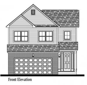 Oak Terrace Manor - Cherryhill floor plan