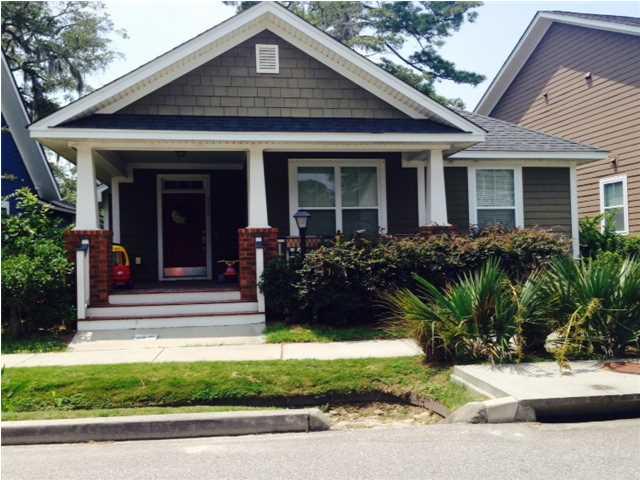 5176 E Liberty Park Cir - Park Circle Home for Rent