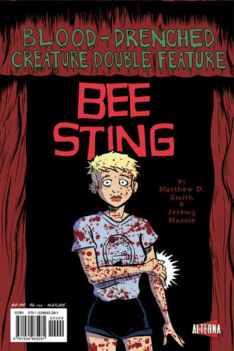 Bee Sting: The Movie