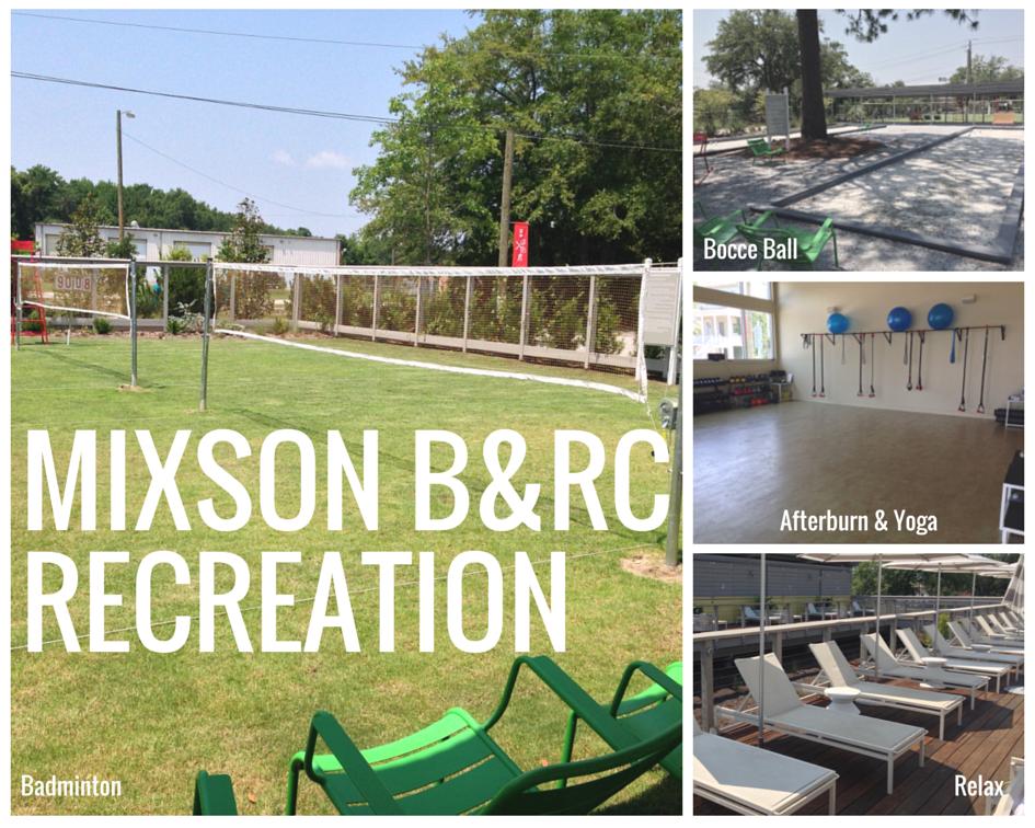 Mixson Bath and Racquet Club