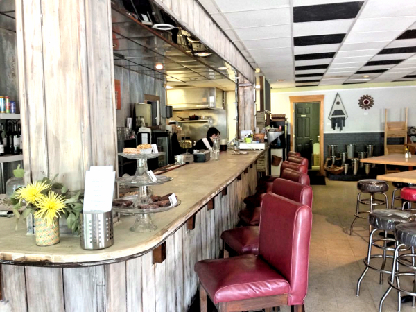 Junction Kitchen and Provisions - Park Circle