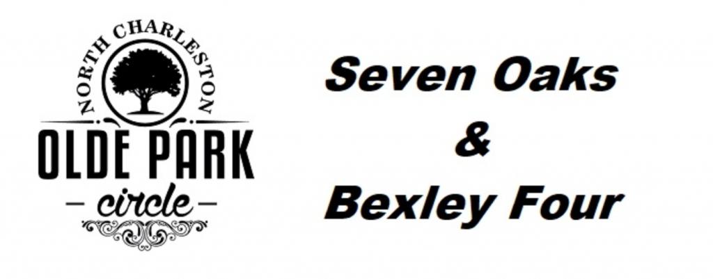 Olde Park Circle - Seven Oaks & Bexley Four