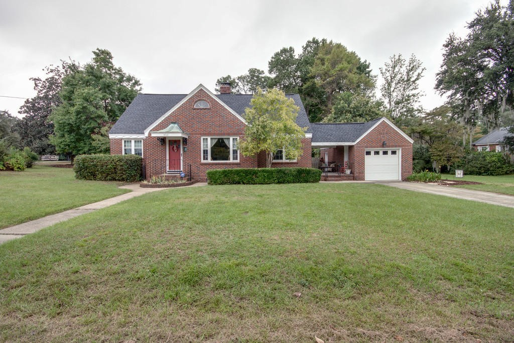 4541 Old Park Road - Park Circle Home for Sale