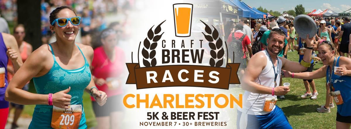 Craft Beer Races - 5K and Beer Fest