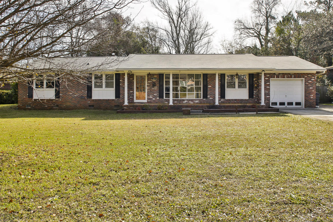 1313 Iroquois Street - Park Circle Home for Sale