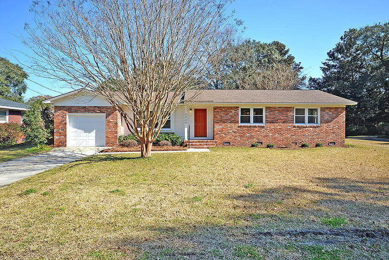 5034 Poole Street - Park Circle Home for Sale