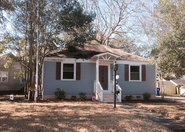 1201 Buist Avenue - Park Circle Home for Sale