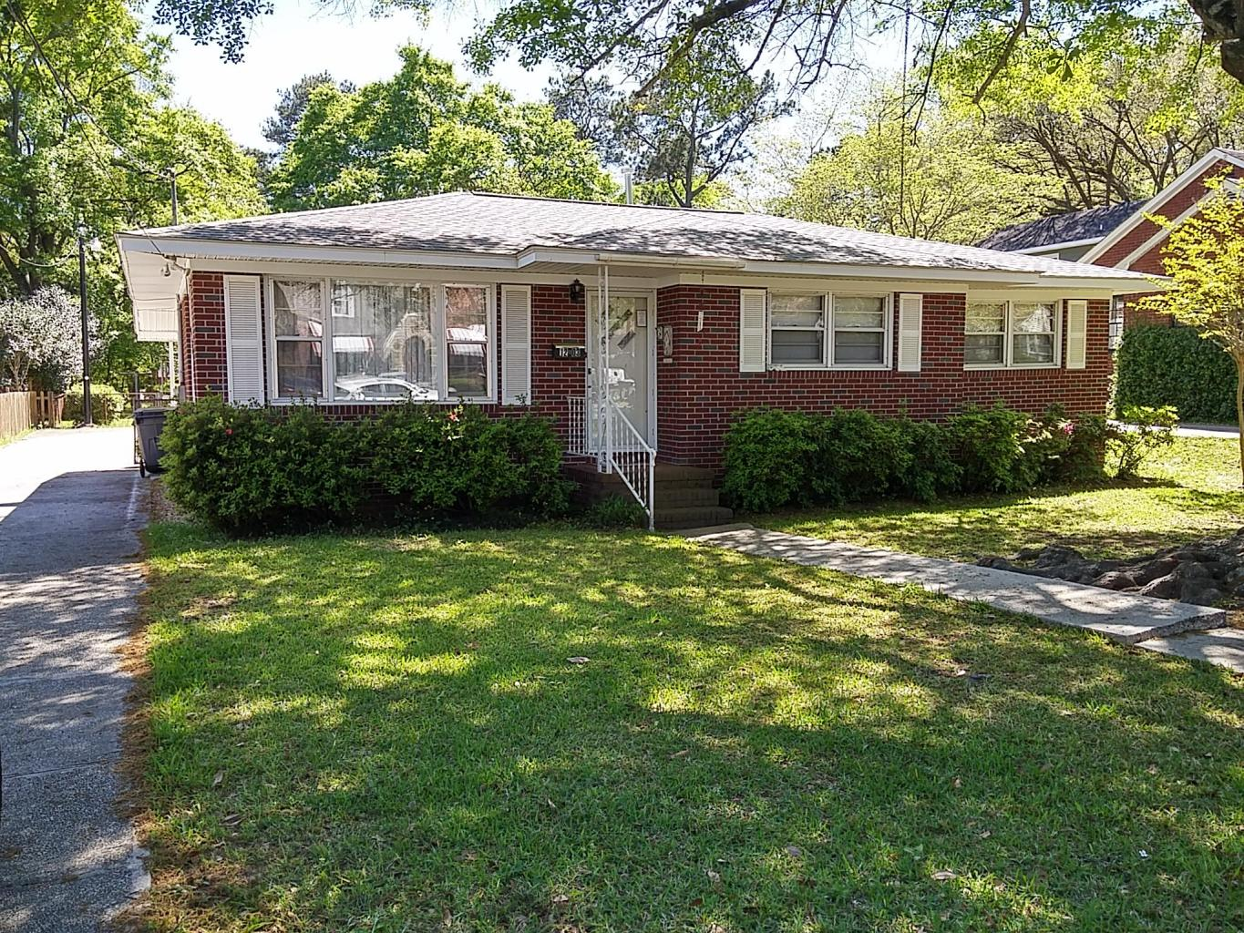1203 Chesterfield Road - Park Circle Home for Sale