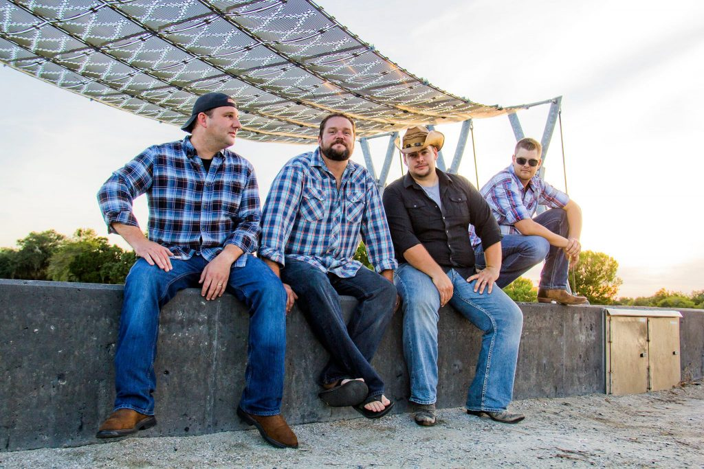 Rockin the River featuring Bootless