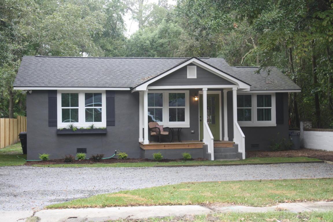4870 N Rhett Avenue - Park Circle Home for Sale