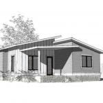 Bradshaw - New Leaf Builders - Oak Terrace Preserve Phase 3