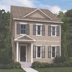 Chesapeake - Ashton Woods - Oak Terrace Preserve Phase 3