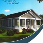 The Stono - Charleston Landmark Builders - Oak Terrace Preserve Phase 3