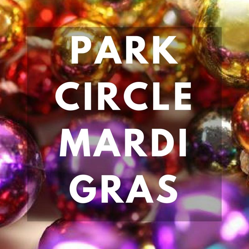 Park Circle Mardi Gras