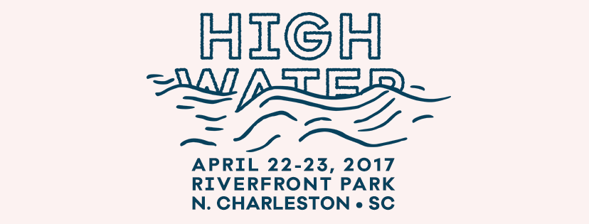 High Water Festival - Riverfront Park - Park Circle