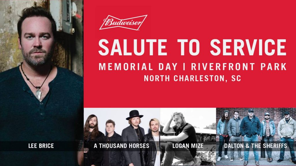 Salute to Service Memorial Day Concert