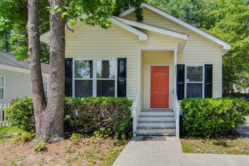 5511 Garrett Ave. - North Charleston Home For Sale