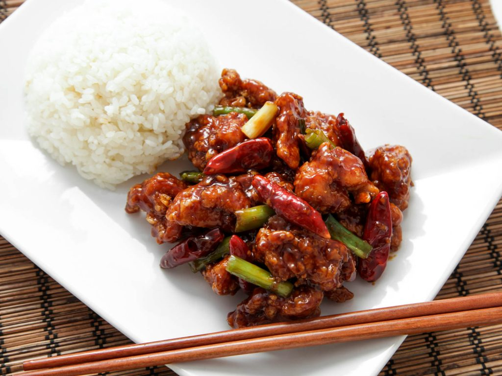 Chinese Food - Best Asian Restaurants in Park Circle