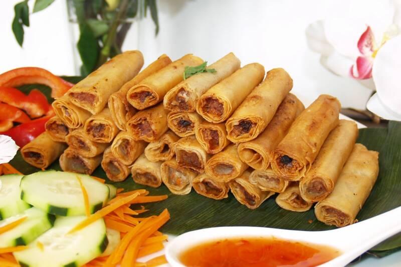 Filipino Food - - Best Asian Restaurants in Park Circle