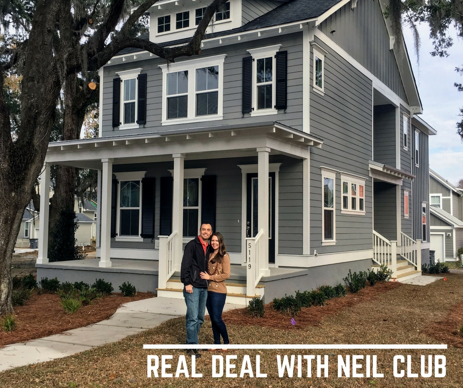 Lloyd and Allison - Real Deal with Neil Club