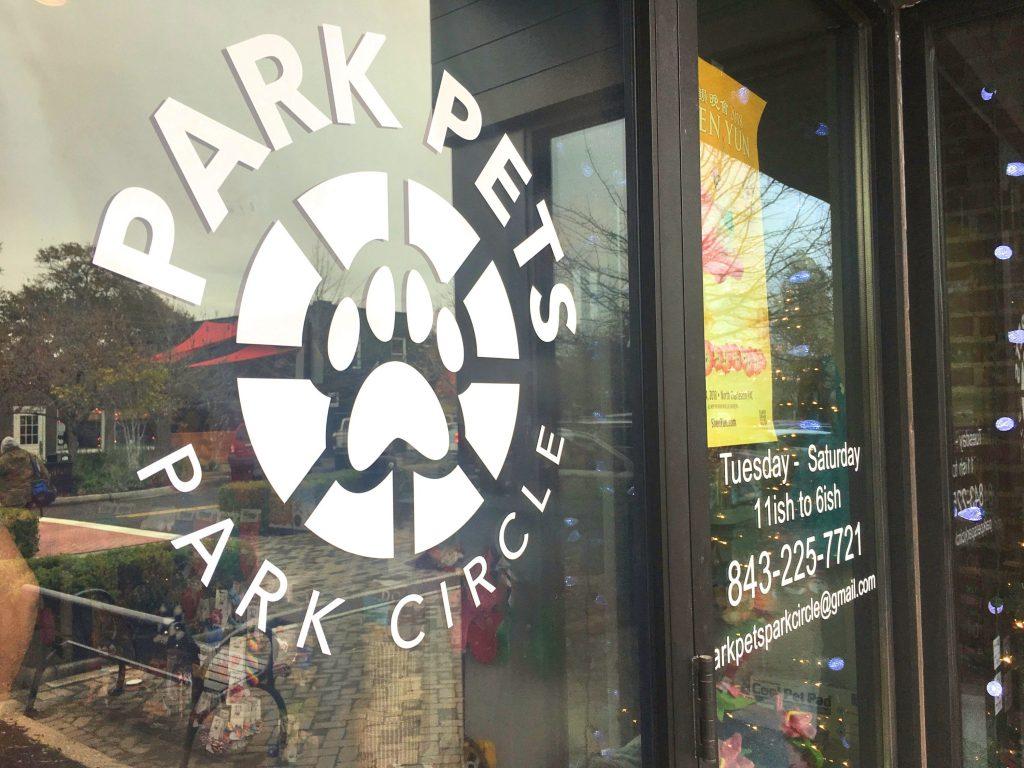 Park Pets - Park Circle