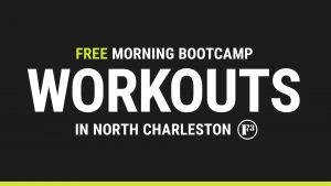 Best Places to get Fit in Park Circle - F3 - Real Deal with Neil