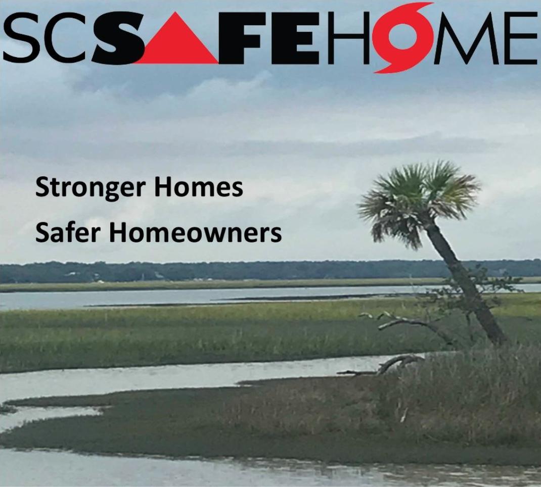 SC Safe Home