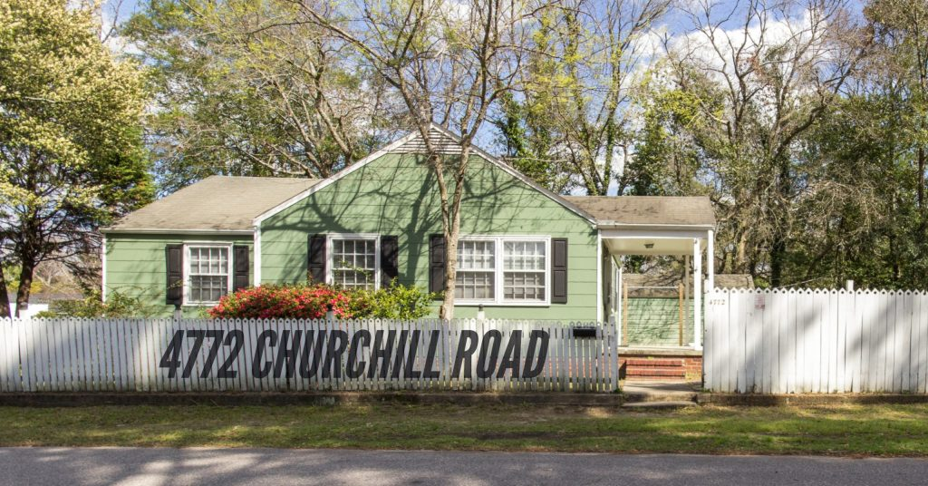 4772 Churchill Road - Park Circle Home for Sale - Real Deal with Neil