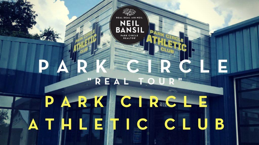 Park Circle Real Tour - Park Circle Athletic Club