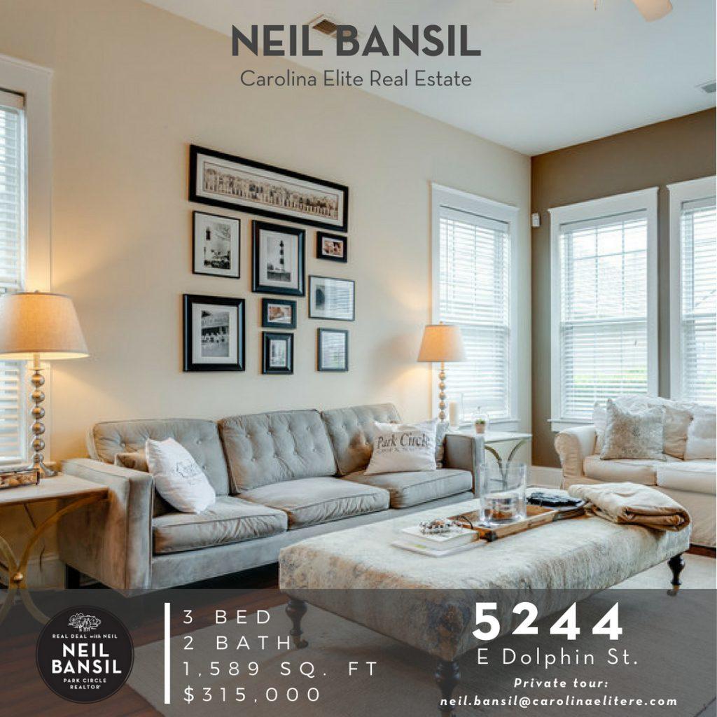 5244 E Dolphin Street - Oak Terrace Preserve Home for Sale