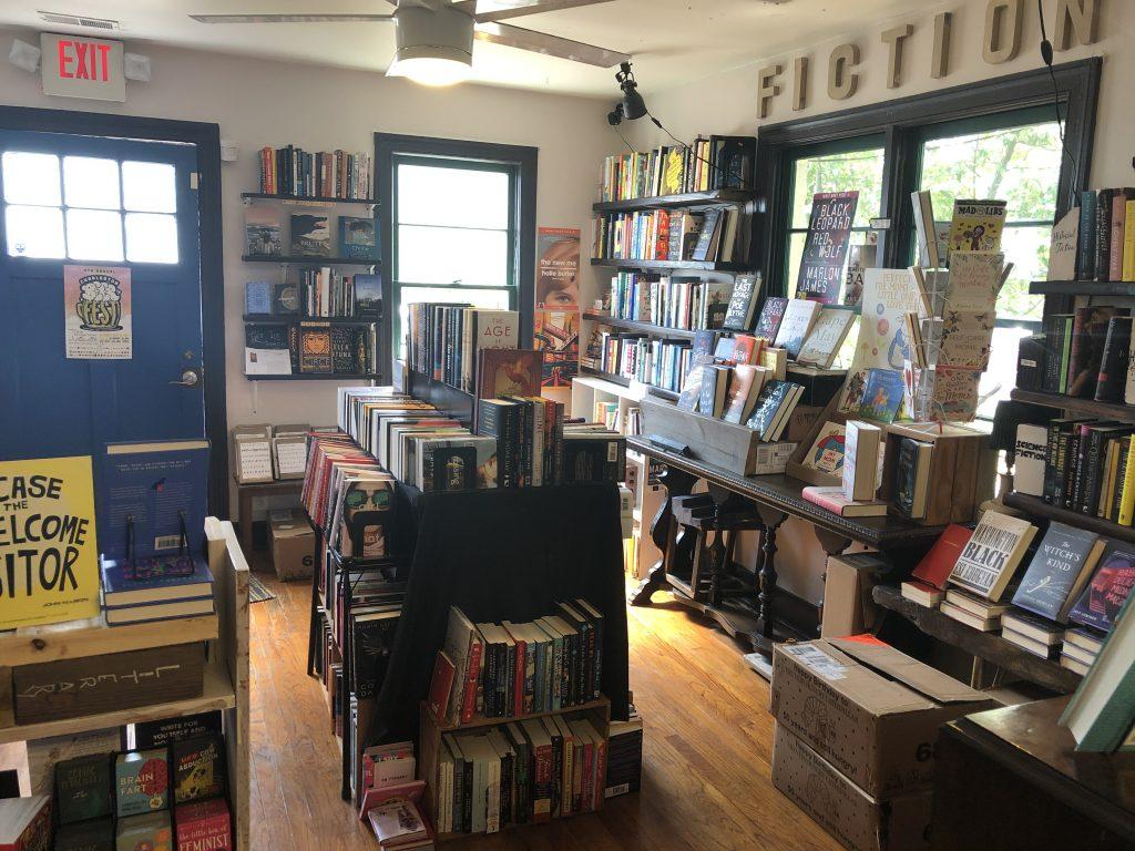 Itinerant Literate Bookstop - Park Circle