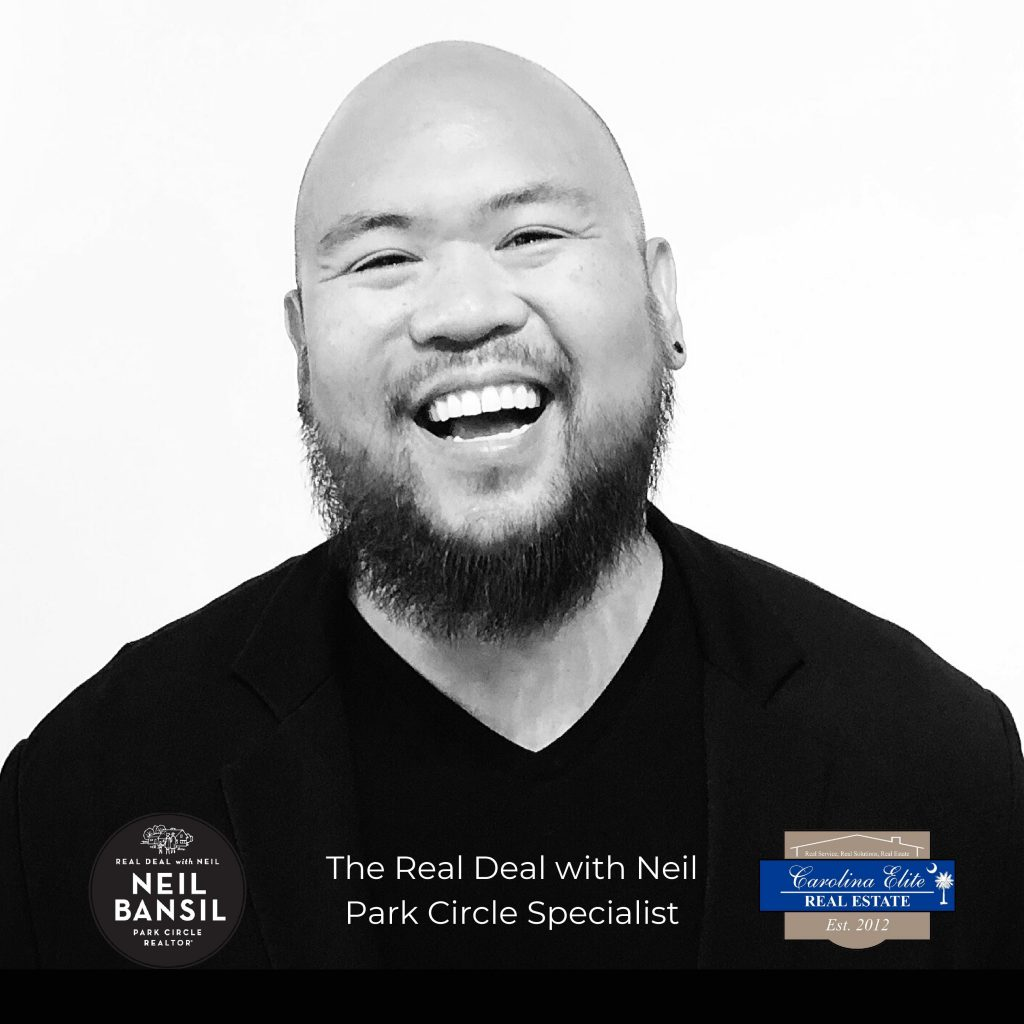 Real Deal with Neil - Park Circle Real Estate Specialist
