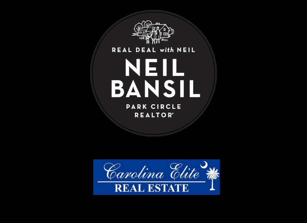 Real Deal w Neil and Carolina Elite Logo