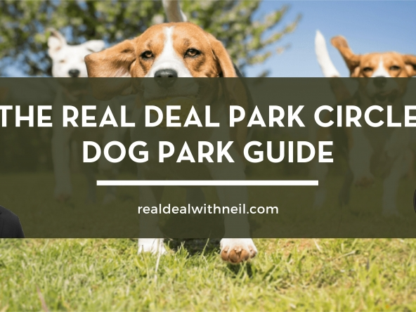 The Real Deal Park Circle Dog Park Guide - The Real Deal with Neil - Park Circle Realtor