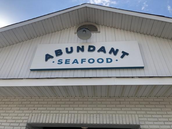 Abundant Seafood - Park Circle