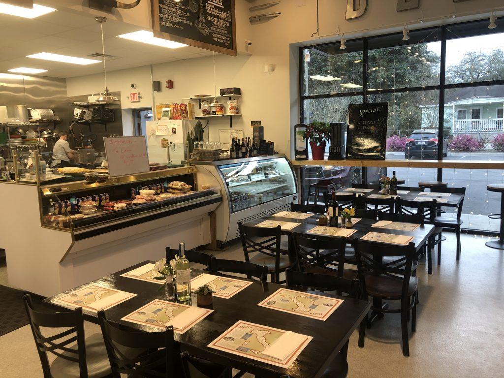 Choice's Gourmet Market and Deli Restaurant