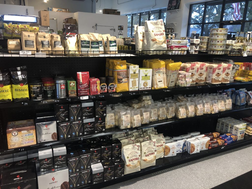 Choice's Gourmet Market and Deli
