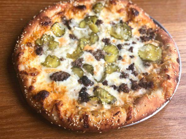 McPark Pizza - Park Pizza Co