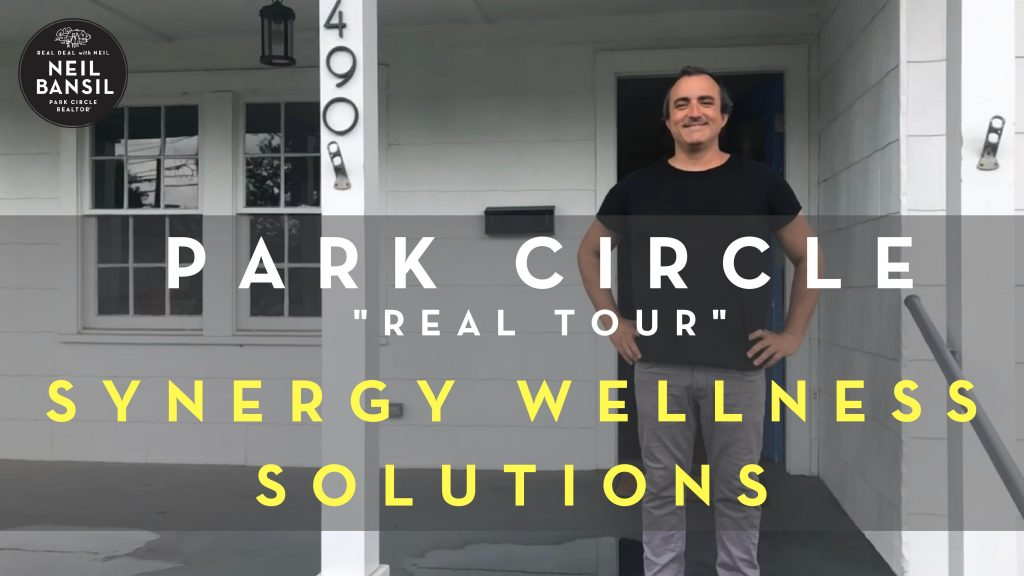 Park Circle Real Tour - Synergy Wellness Solutions