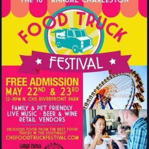 10th Annual Food Truck Festival