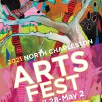 2021 North Charleston Arts Fest
