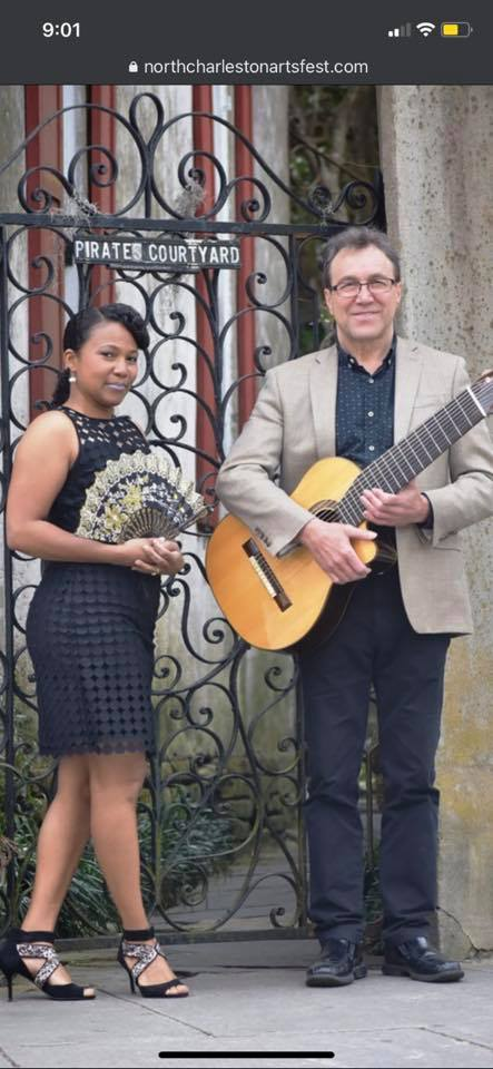 An Evening of Bossa Nova with Rochelle Whitney Green