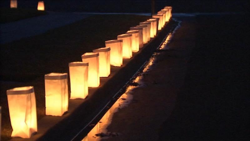 Luminaria Evening - Relay For Life Charleston County
