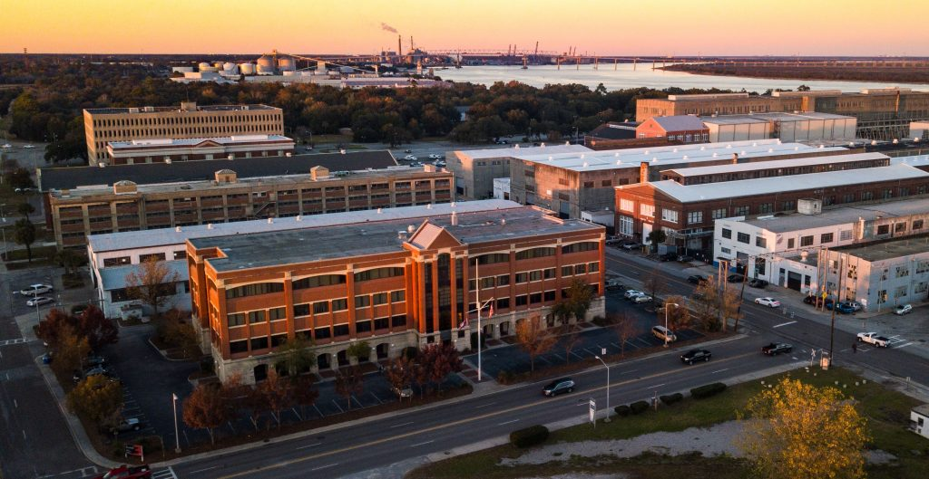 Navy Yard Charleston 6