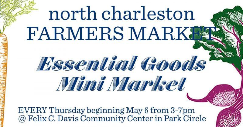 North Charleston Farmers Market