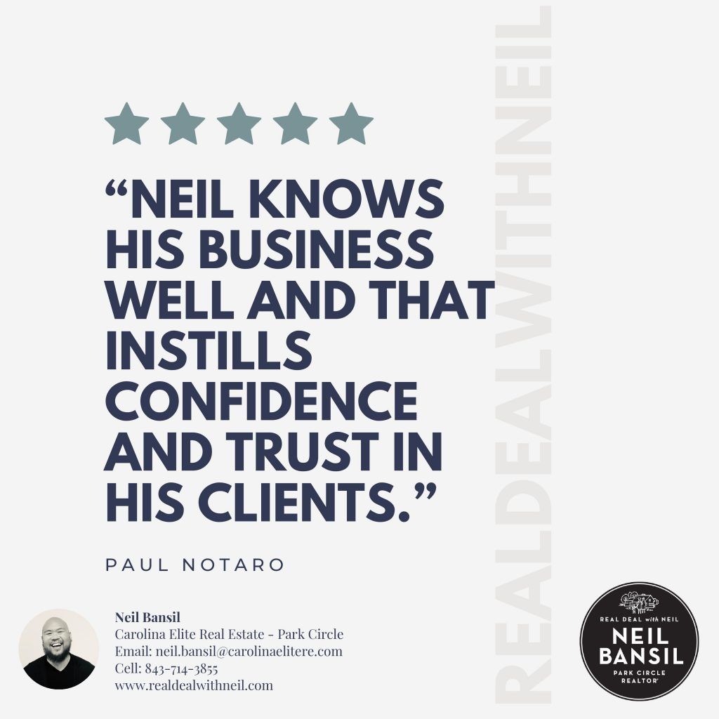 Real Deal with Neil Review