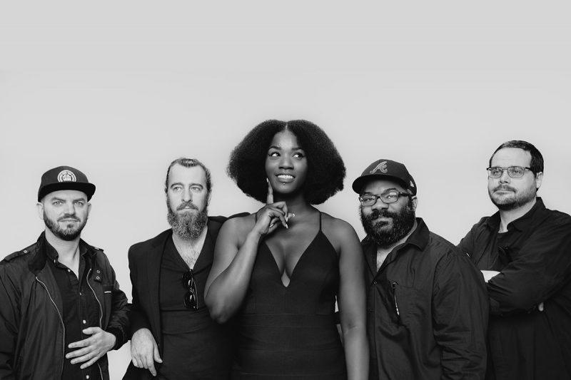 Safe Sounds - Firefly Distillery Presents Motown Throwdown