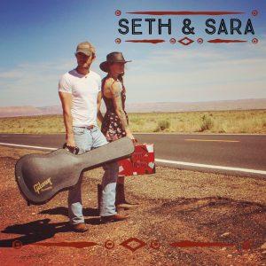 Seth and Sara Live at Commonhouse