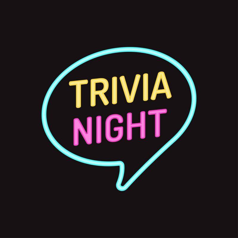 Tuesday Trivia Night - Coney Island Hot Weiners