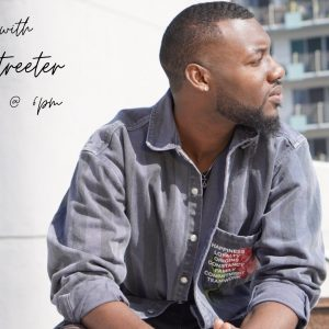 Live music with Kendre' Streeter at Commonhouse